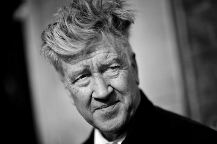 David Lynch travels across Georgia...in the name of meditation
