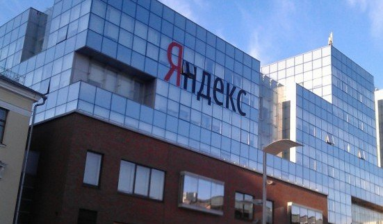 Russia's Yandex strikes deal to access Facebook content