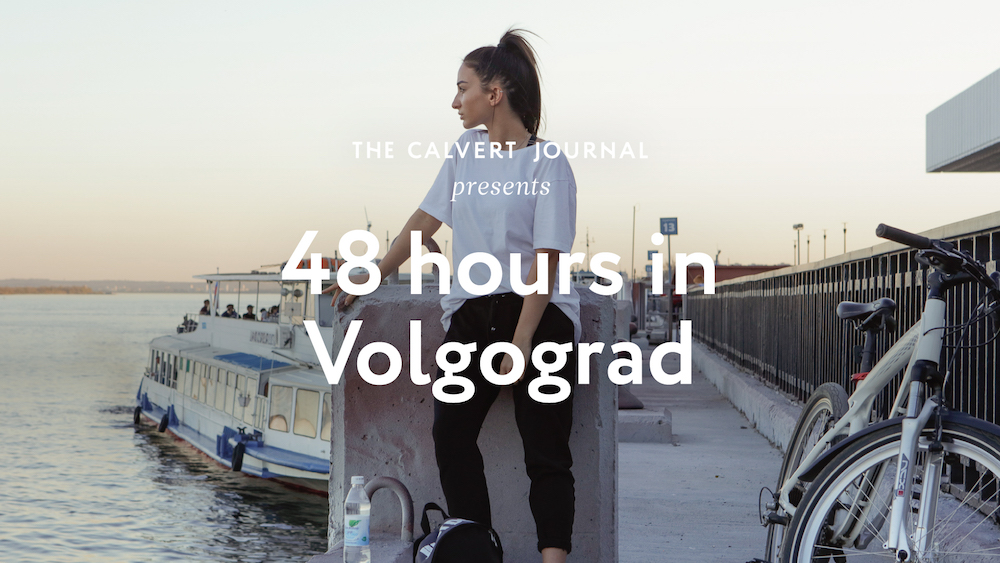 48 hours in Volgograd: discover young Russia in this new short documentary
