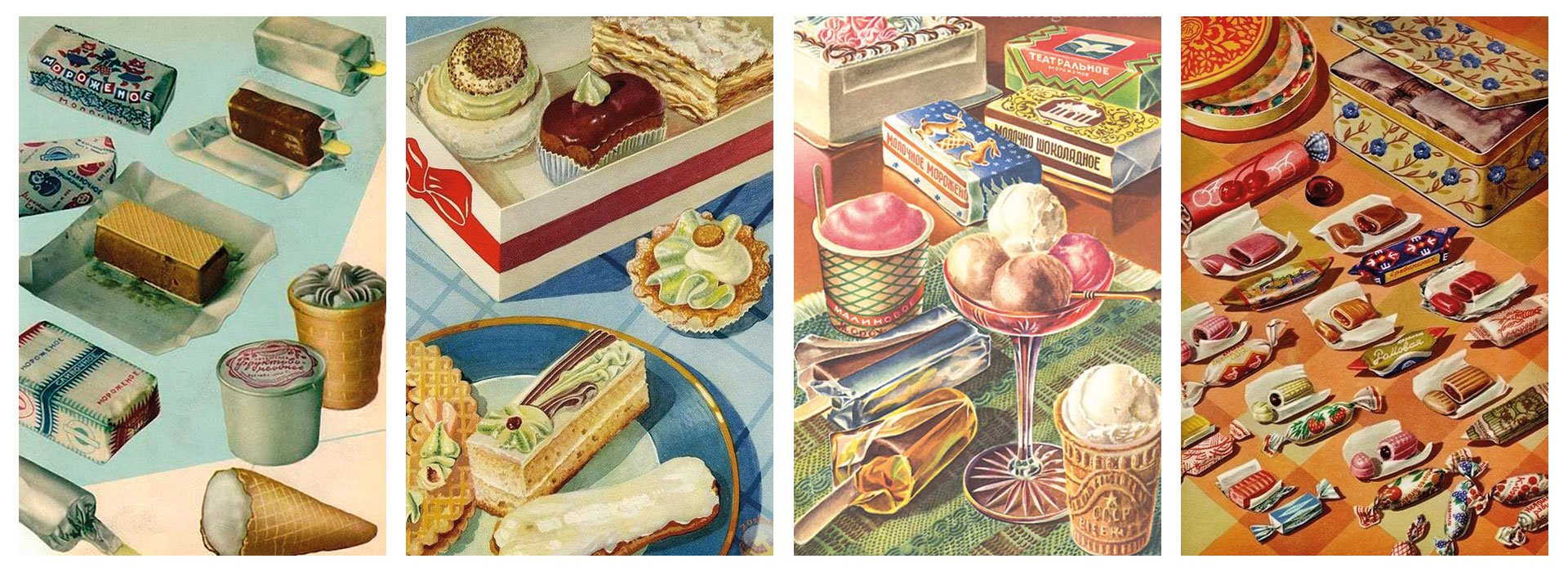 GOST from the past: why is Soviet recipe standardisation back in fashion?
