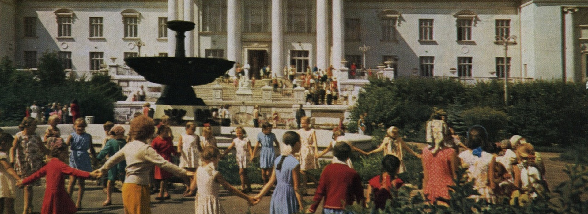 USSR redux: from art to food and film, how Russia fell back in love with the Soviet past