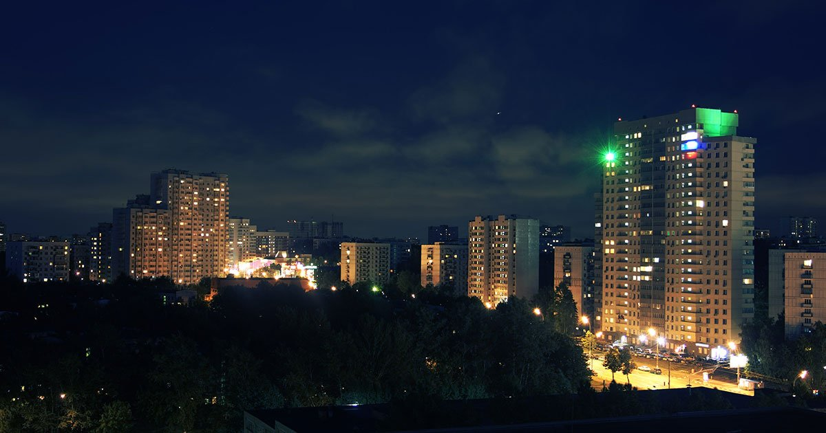 From dusk till dawn: Moscow, the city that never sleeps II