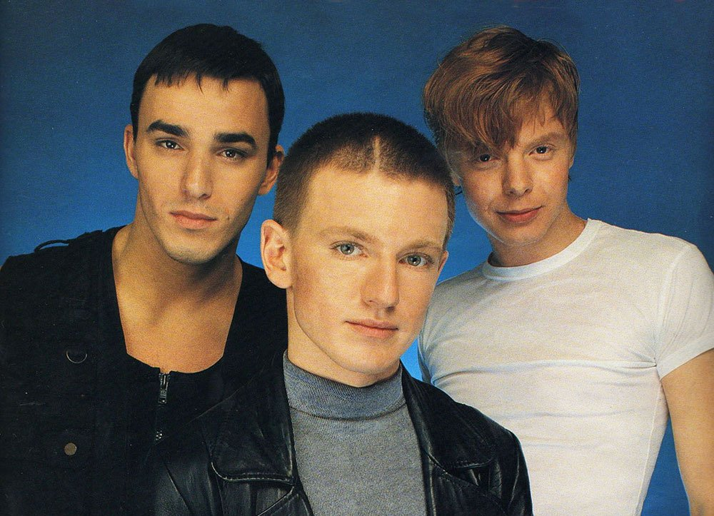 The boys are back: ten Russian boy bands that will surely be cool again soon