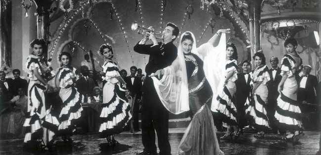 Bollywood affair: how Indian cinema arrived in the USSR