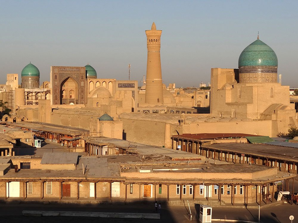 Go forth and multiply: notes from an accidental fertility tour of Central Asia
