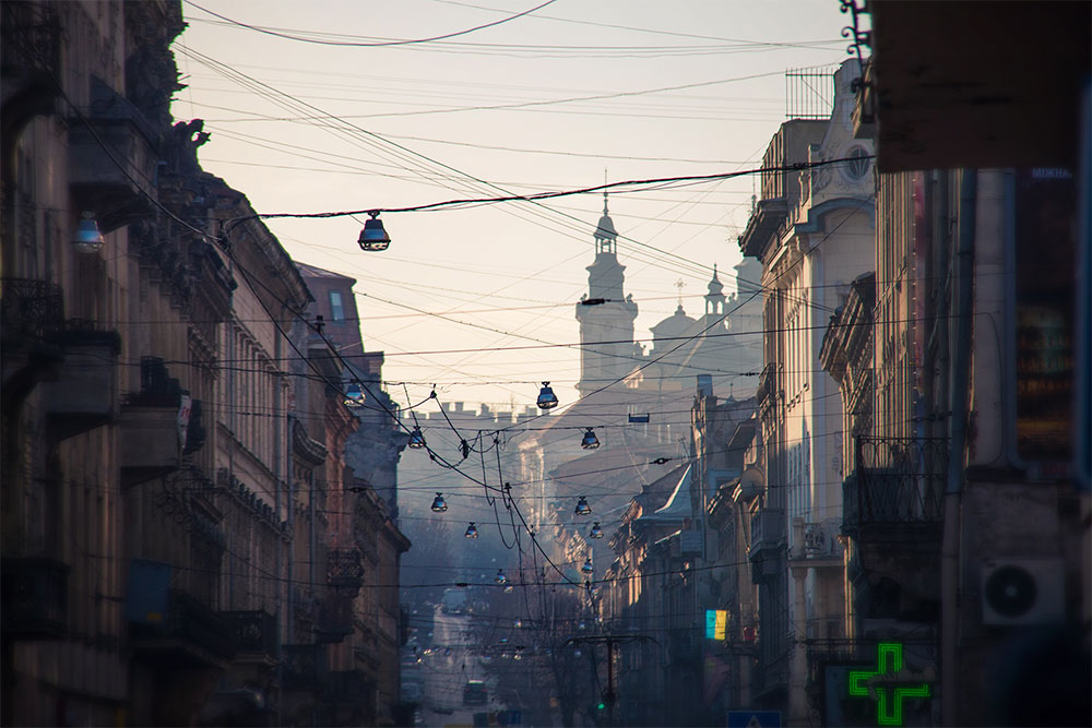 24 hours in Lviv: make the most of your next trip to west Ukraine's tourism capital