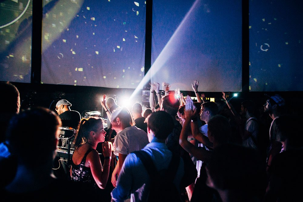 Moscow nightlife: how a new wave of DIY club is breathing life into the capital's party scene