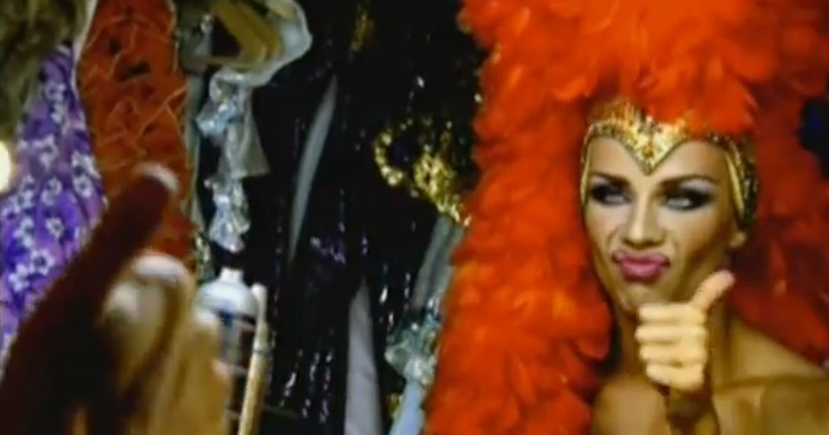When Russia came out: ten gay music videos from the fabulous 1990s
