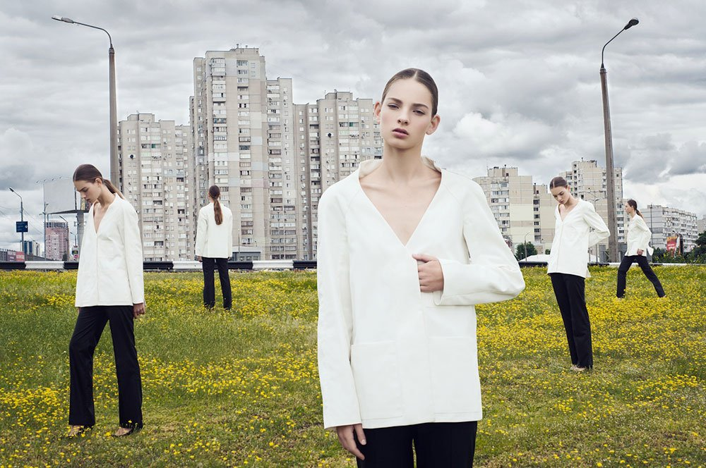 Re-dress: four female fashion designers are reinventing the post-Soviet woman