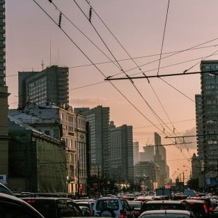 How to fix Moscow: can a new wave of urbanism transform the Russian capital?