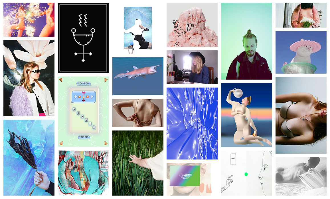 Everyday visions: ten must-see blogs by new female creatives