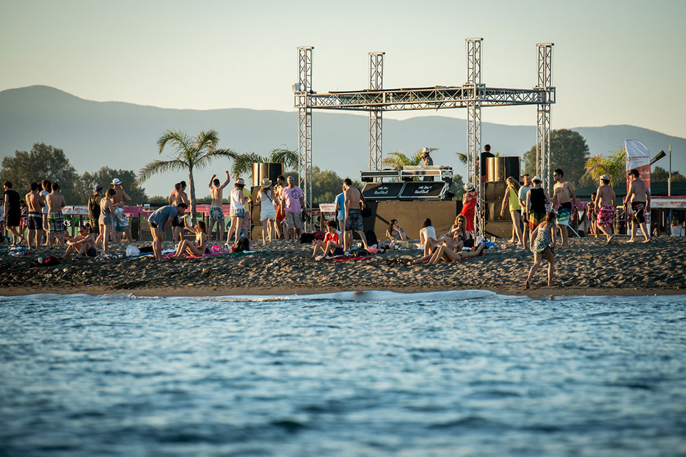 Party on: ten of the best electronic music festivals in the new east this summer
