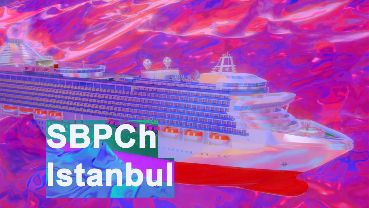 Istanbul by SBPCh: exclusive video premiere