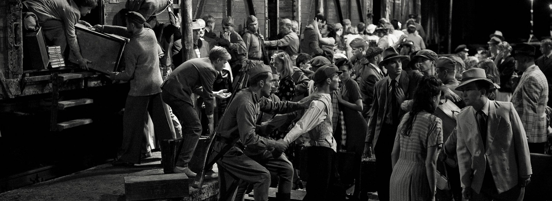 Remembering 1941: how the Baltic states are confronting their deportation trauma on film