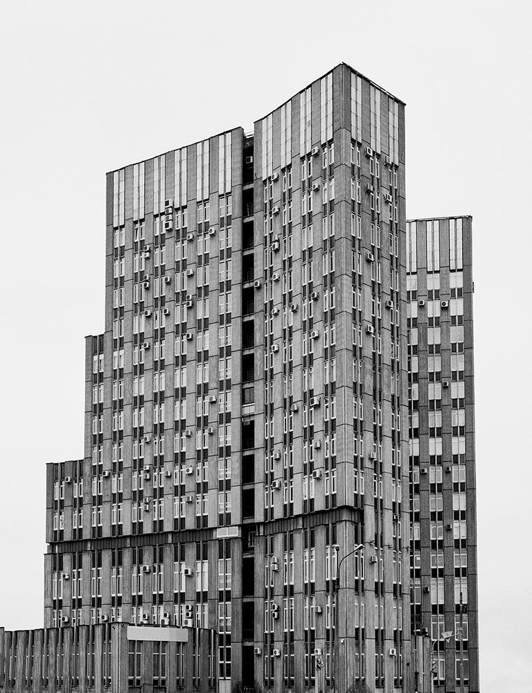 Power structure: why the architecture of the eastern bloc still looms large after communism