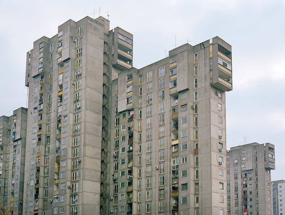 Grand plans: Le Corbusier in the USSR