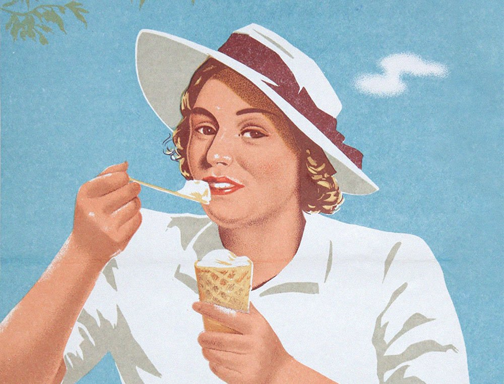 Sweet nostalgia: why the ice cream brands of communist Russia are still a hot favourite