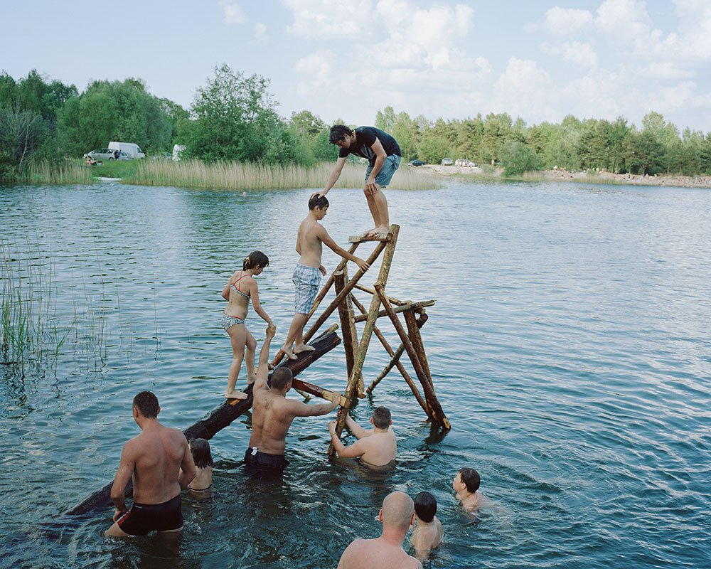 Wildest dreams: Latvia through the eyes of five young photographers