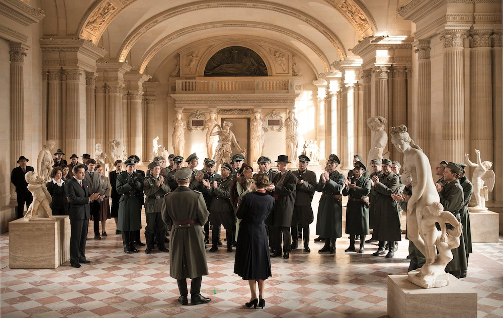 War paint: Francofonia director Alexander Sokurov talks art and power