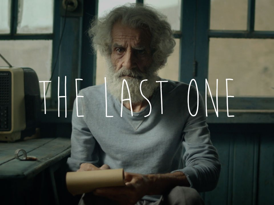 Soldier on: watch the online premiere of this beautifully poignant short film about a lonely war vet