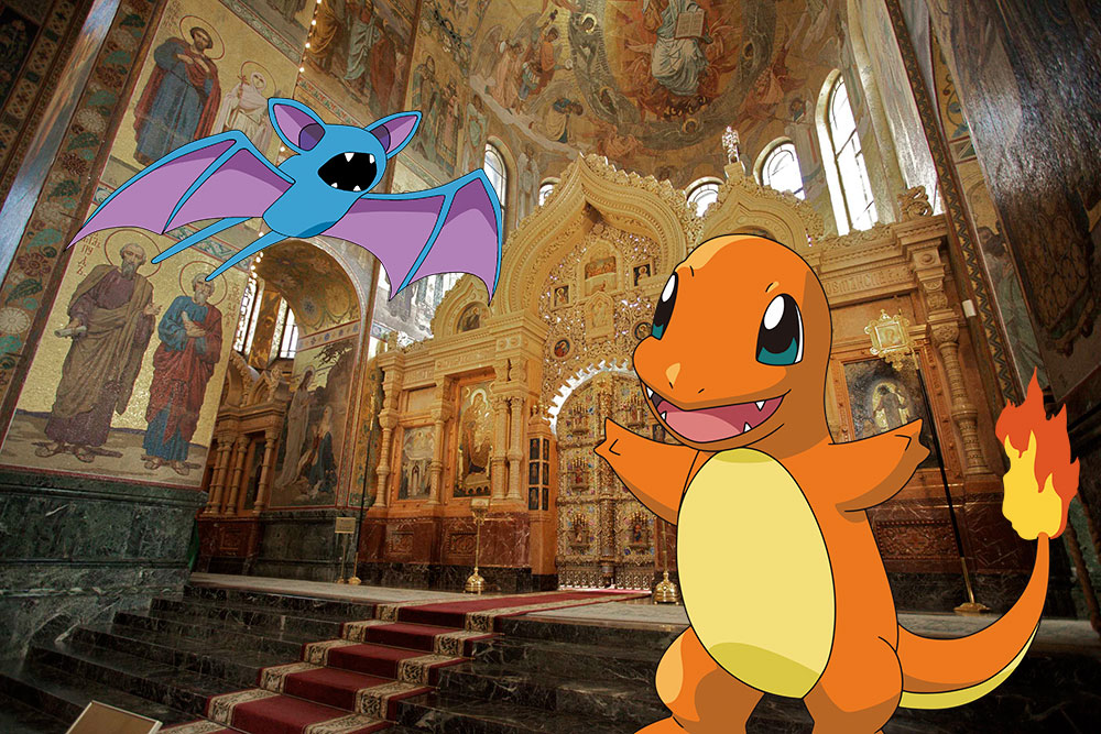 Caught out: six shocking Pokémon GO scandals from the New East