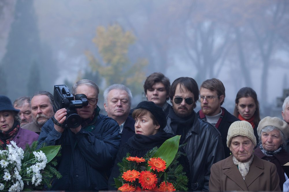 Hell is other people: a biopic uncovers the dark, dysfunctional family life of a great Polish artist