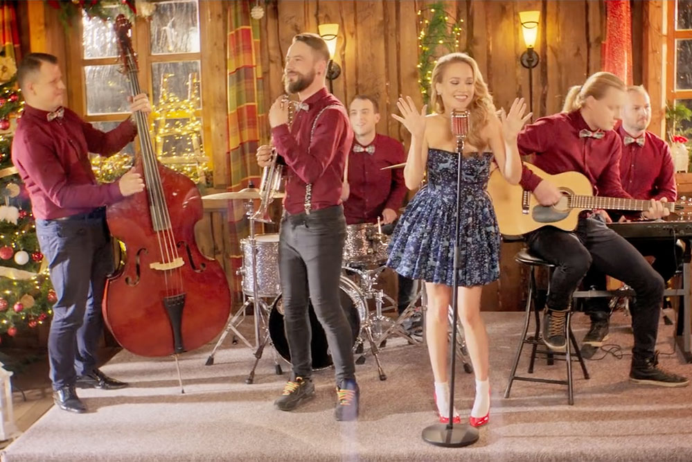 Holiday hits: ten New East seasonal tunes to bring you festive cheer