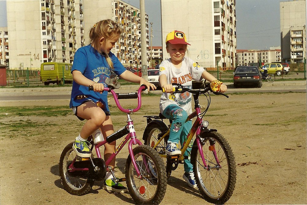 90s kid: I grew up in provincial Poland just after socialism ended. Here's what it was like