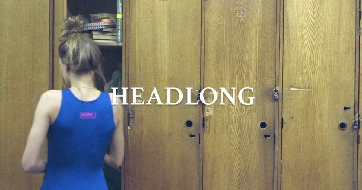 In deep: fall wildly in love with Headlong, our bittersweet short of the month
