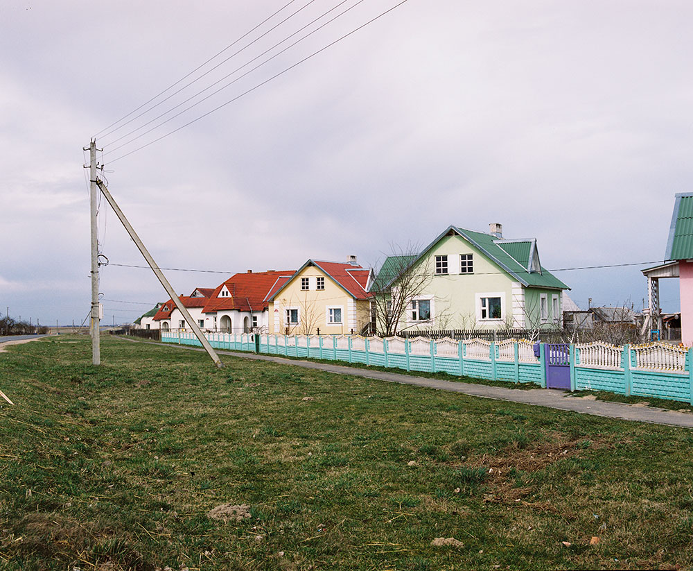 Rural renaissance: building a new life in a Belarusian agro-town