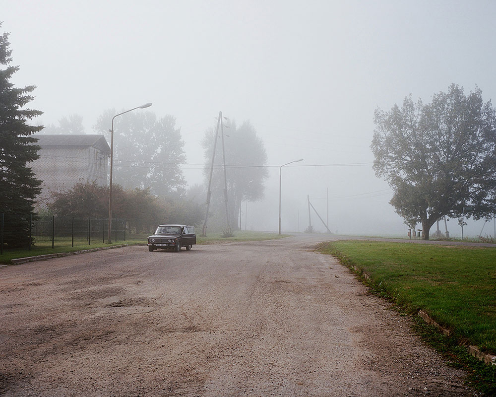 Baltic road trip: one photographer's journey around rural Latvia in a Lada