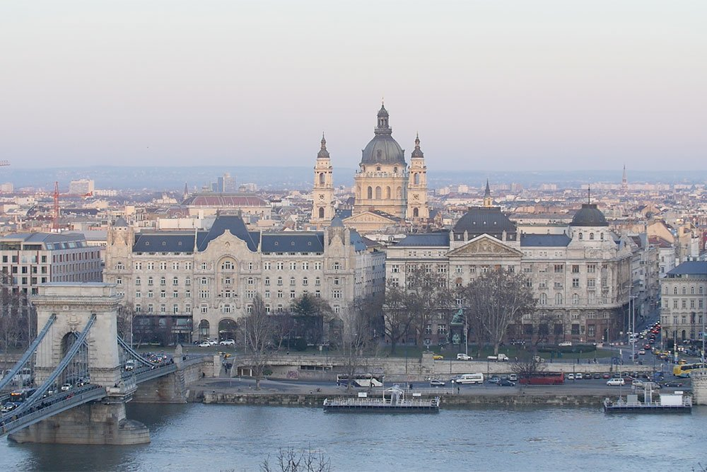 Literary Budapest: discover traces of early 20th century writers in the modern city