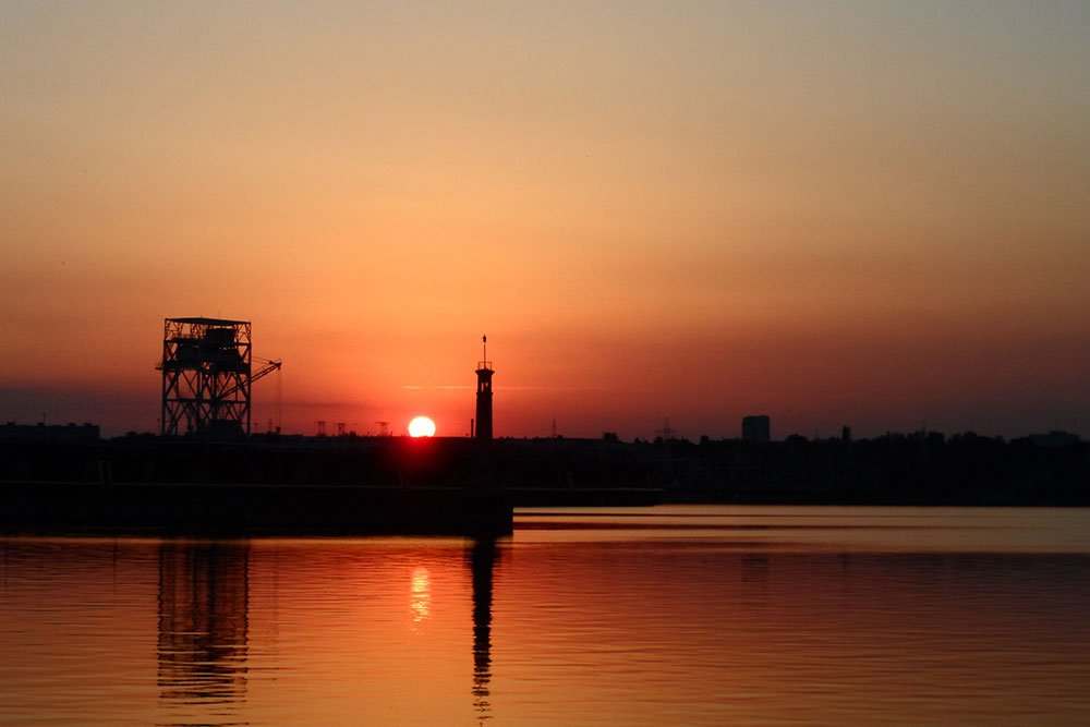 Letter from: Owen Hatherley visits Zaporizhia, Stalinist city on the Dnieper