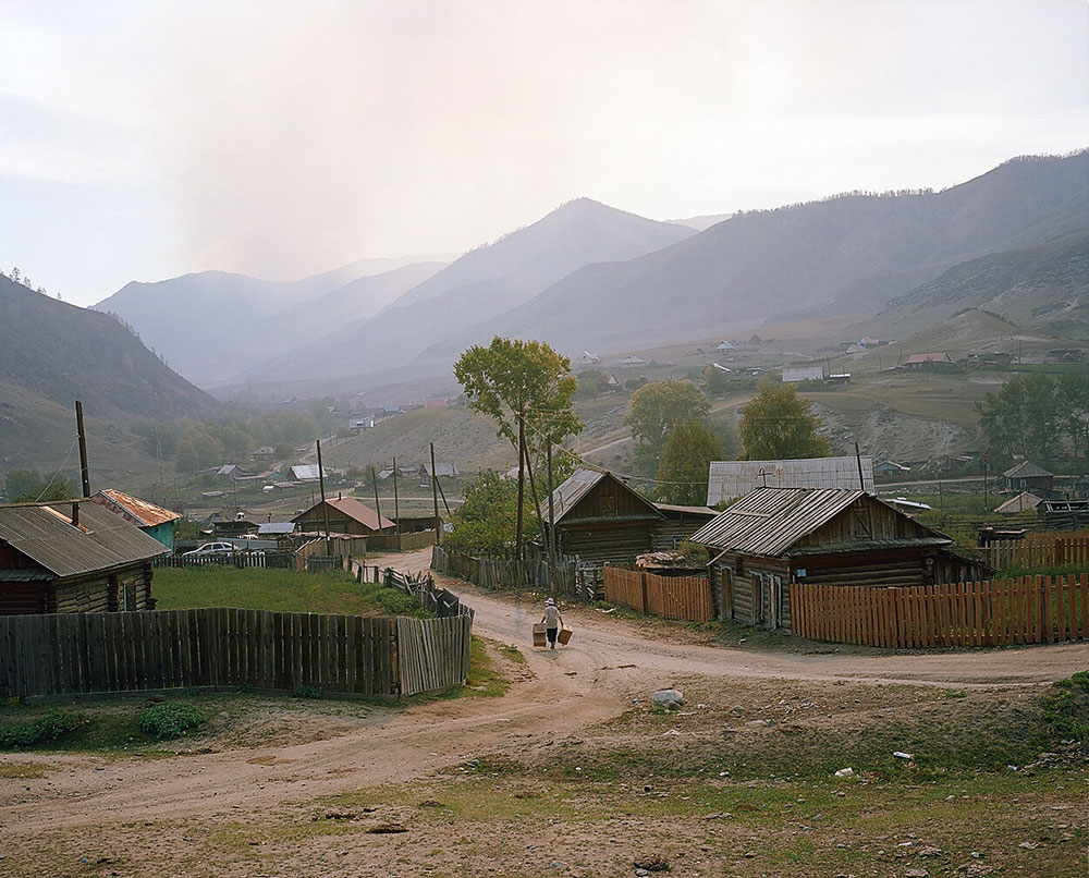Road to Altai: a 953km trip through southern Russia becomes a journey into the Soviet past