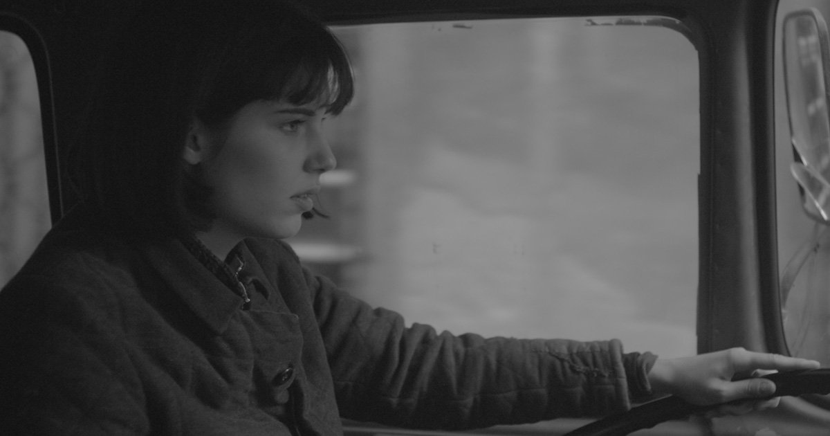 Driven to it: how do you make a tasteful biopic about a lesbian mass murderer?