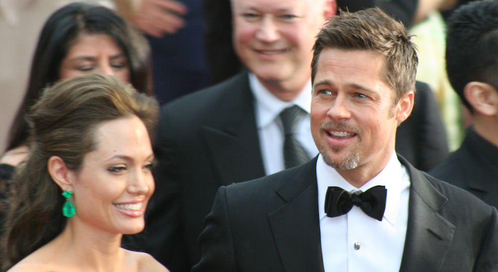How stupid do you have to be to dump Brad Pitt? Russian columnists' advice on Brangelina