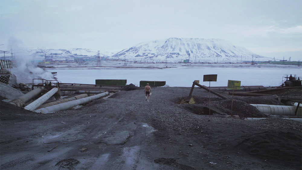 Haunting documentary about Russian Arctic town lauded at Amsterdam Film Festival. Watch the trailer