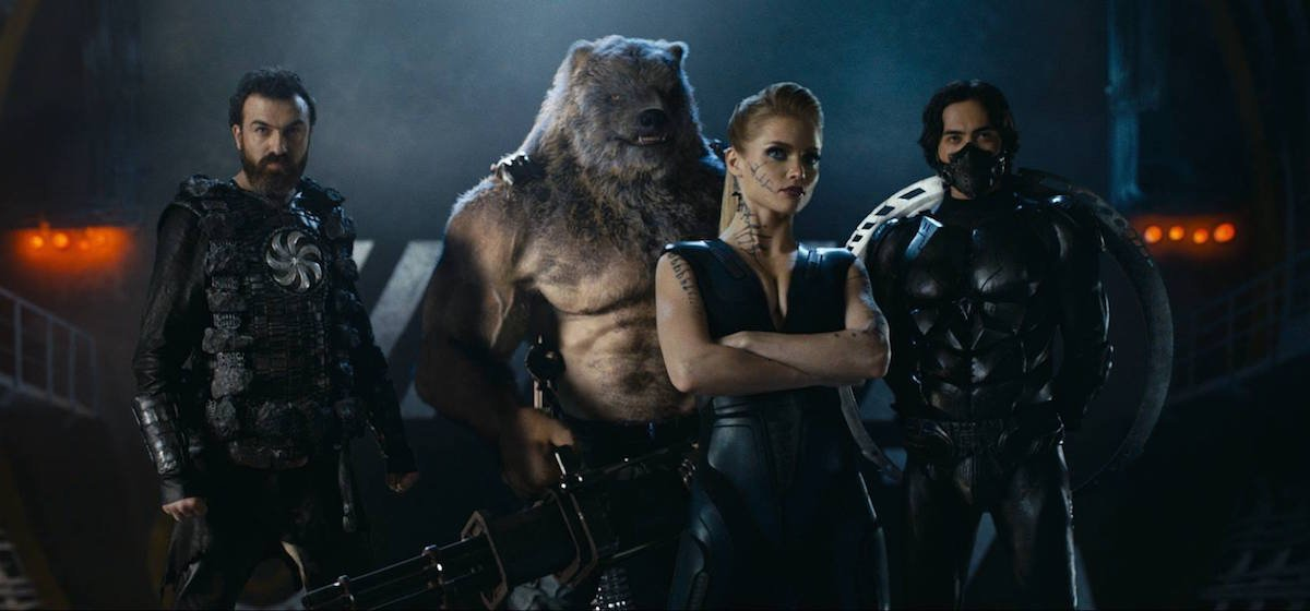 Guardians: is the world ready for the first superhero blockbuster from Russia?