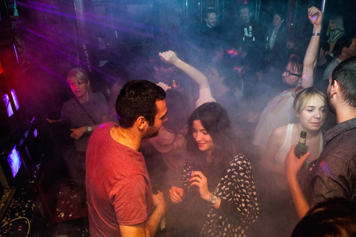 Belgrade nightlife: our guide to partying in Serbia's vibrant capital