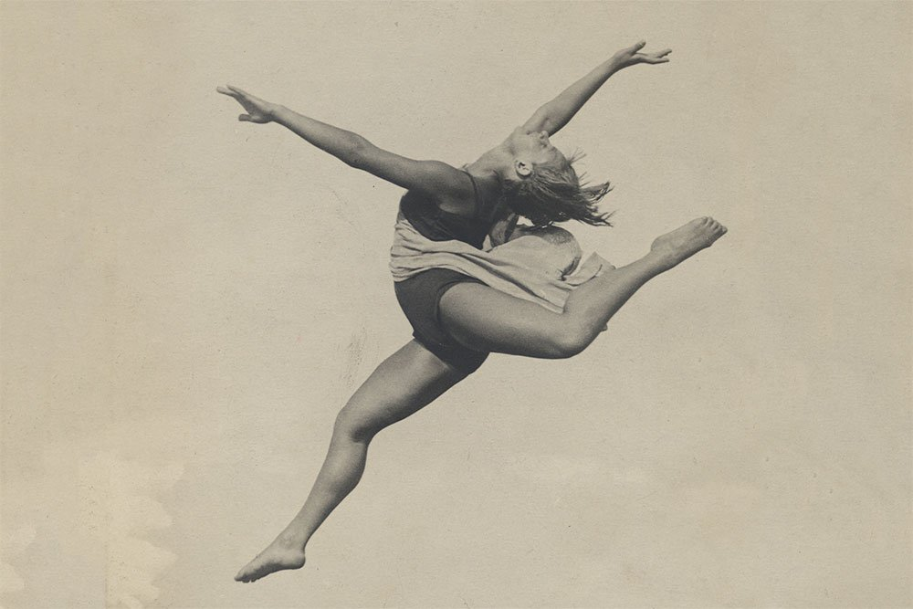 Poetry in motion: the avant-garde dancers who brought freedom of movement to Russia