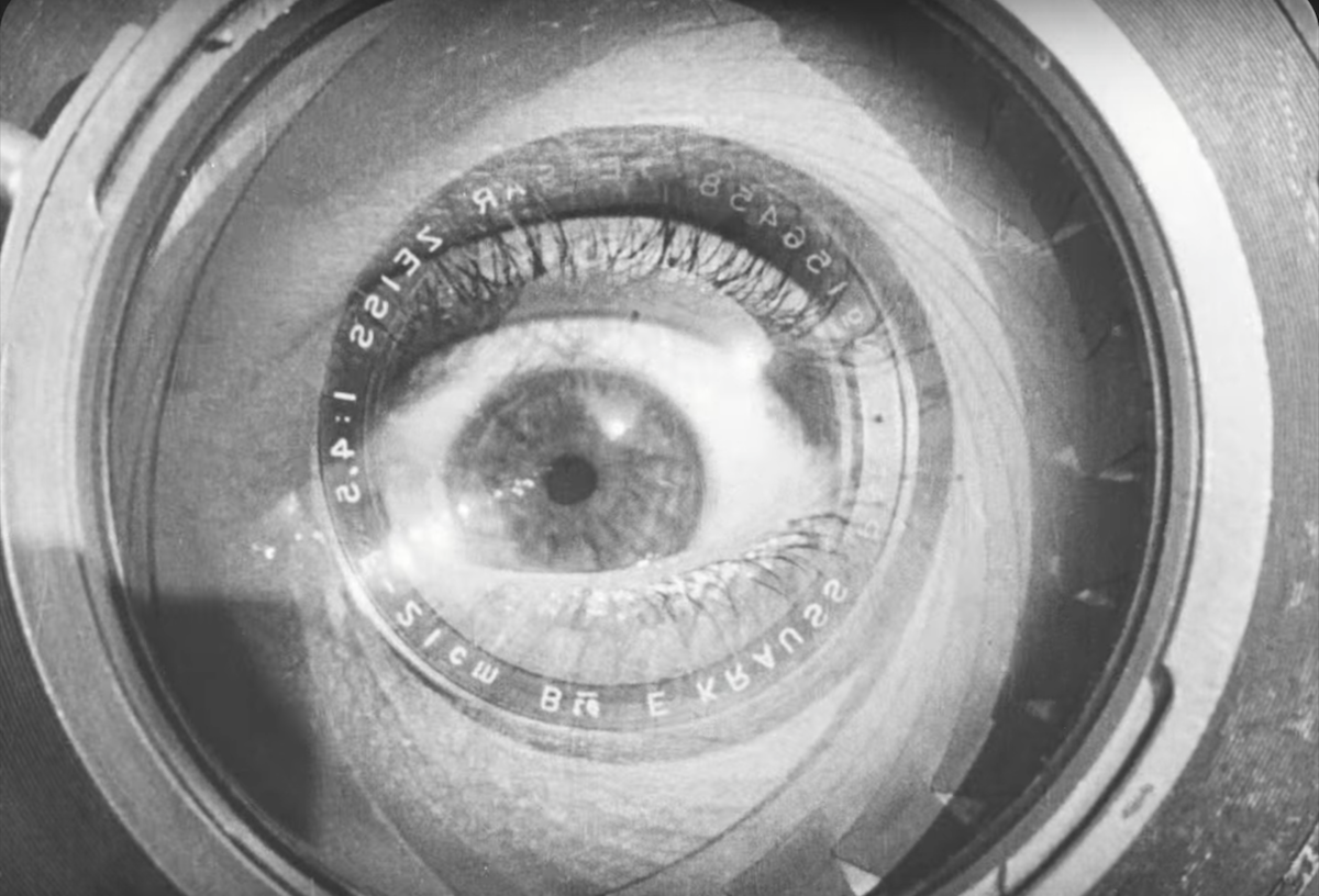 Men with movie cameras: why documentary cinema owes everything to Soviet filmmakers