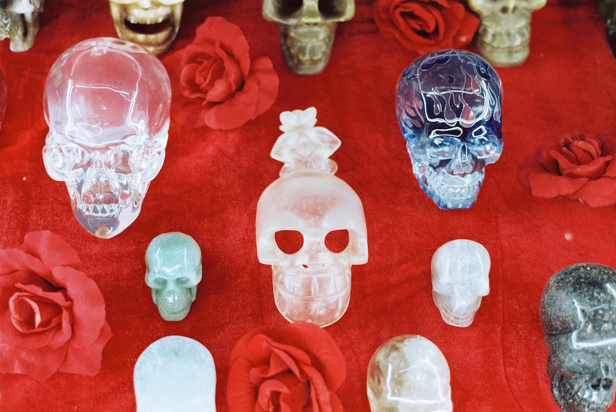 Morbid curiosity: experience the unexpected at Siberia's death museum