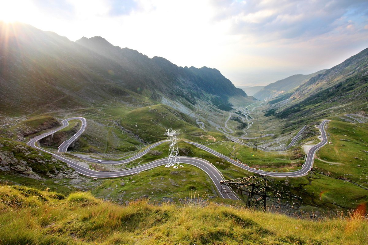 5 stunning road trips from Montenegro to Mongolia