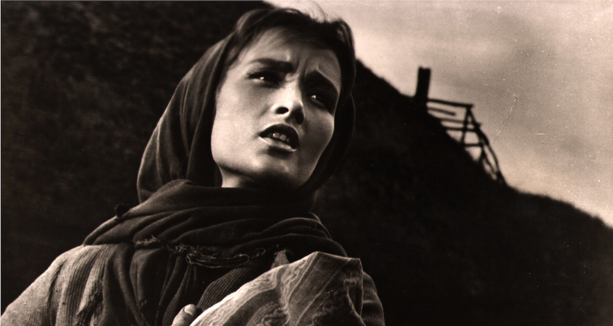 Yuliya Solntseva: revisiting the Soviet Union's forgotten female auteur