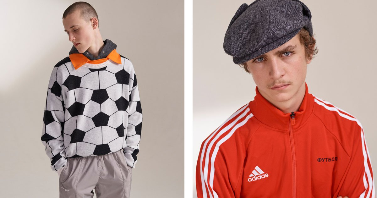 Adidas, a love story: how Russians fell for the iconic three stripes