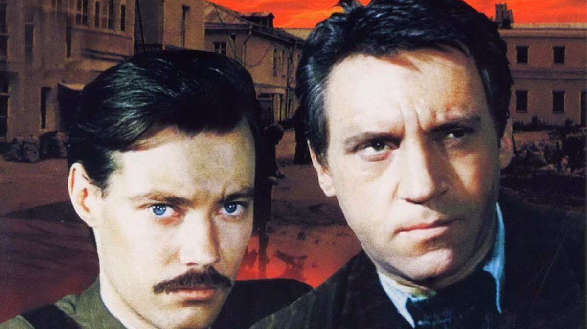 Classic Soviet TV: heroes, enemies and the legacy of the USSR's most popular series