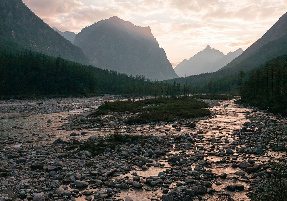 Introduction: welcome to the enchanting, enigmatic land of Siberia