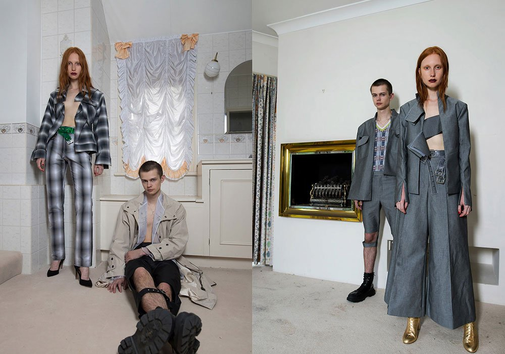 Delada: a London-based Russian label inspired by personal memories and collective history
