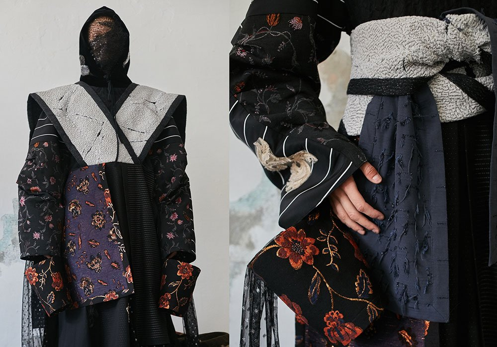 Asiya Bareeva: the Russian designer changing how we perceive Islamic fashion