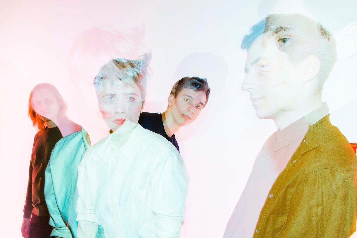 Glintshake: avant-garde Muscovite post-pop for the masses